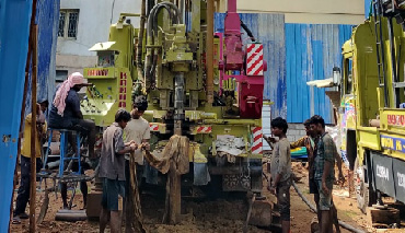 Kannan Borewell Drilling Services