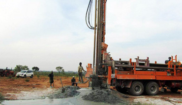 Kannan Borewell Tubewell Drilling