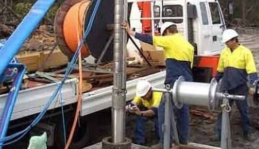 Kannan Borewell Repair Services