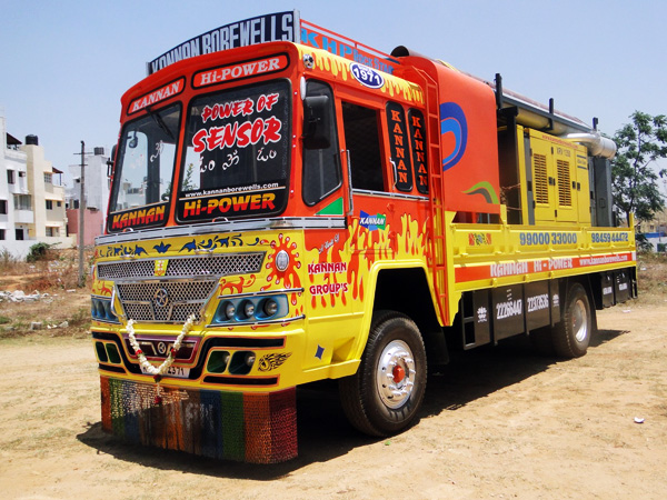 Rigs services bangalore