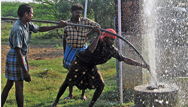 kannan borewell cleaning services